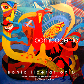 "Bombogenic-12""LP-cover"